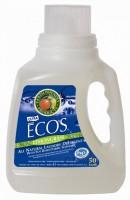 ECOS skalbimo skystis su citrinžolėmis 3l (100 skalbimų)