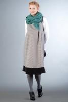 Sarafanas - suknelė CAROLINA