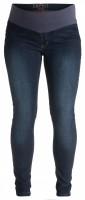 ESPRIT džinsai nėštukei itin tamprūs slim JEGGINGS / M L XL