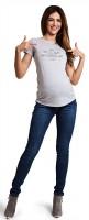 Džinsai nėščiai slim VALASKA