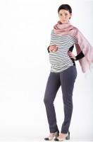 Elegantiškos kelnės dirbančiai nėštukei ENZO