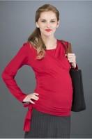 Palaidinė nėščiai - maitinančiai DAPHNE red