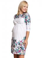 Proginė suknelė nėščiai CHARMING