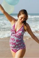 Tankini maudymosi kostiumėlis nėštukei PALM BEACH 40D / Anita, Vokietija