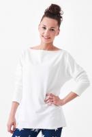 Palaidinė SIMPLE ECRU (tinka dėvėti nėštumo metu)