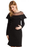 Stilinga proginė suknelė nėščiai ir po gimdymo PARTY