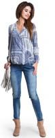 Marškiniai nėščiai - maitinančiai ETHNICO / XL XXL