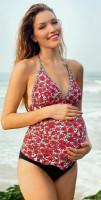 Tankini maudymosi kostiumėlis nėštukei PARADISE BEACH 36D 38D 44CD / Anita, Vokietija