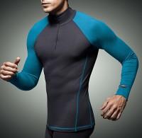 Vyriškas termo džemperis Blackspade Sports
