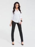 Marškiniai nėštukei ZAHARA White / XL