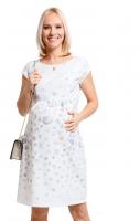 Proginė suknelė nėštukei CAMELIA