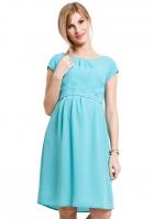 Elegantiška suknelė nėščiai ir maitinančiai CANDY MINT