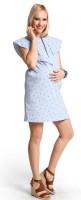 Suknelė nėščiai - maitinančiai  STARLET