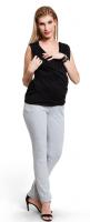 Palaidinė nėščioms ir maitinančioms SORBET BLACK