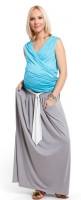 Palaidinė nėščioms ir maitinančioms SORBET TURQUS
