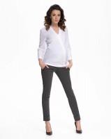 Marškiniai nėštukei FELICITA II white / S