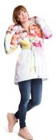 Stilinga pavasario striukė PARKA Flower / XS