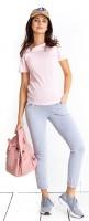 Palaidinė nėščiai - maitinančiai PEANUT PINK