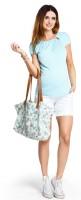 Palaidinė nėščiai - maitinančiai LEMONADE MINT