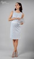 Elegantiška suknelė nėščiai ROMY / XL