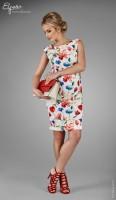 Elegantiška suknelė nėščiai EVELINA