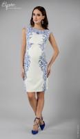 Elegantiška suknelė nėščiai TILDA