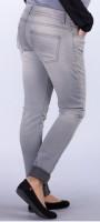 Stilingi džinsai nėštukei slim SIENA
