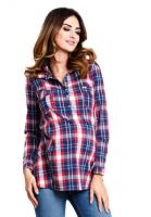 Marškiniai nėščiai - maitinančiai TEXAS