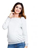 Palaidinė nėščiai ir maitinančiai REGATA MELANGE