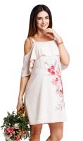 Proginė suknelė nėščiai SECRET