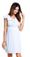 Proginė suknelė nėščiai  ir po nėštumo MYSTIC GREY
