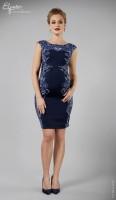 Elegantiška suknelė nėščiai AMBER