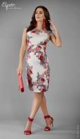 Elegantiška suknelė nėščiai BELLA