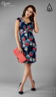 Elegantiška suknelė nėščiai ir maitinančiai MODI