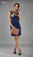 Elegantiška suknelė nėščiai MARTHA