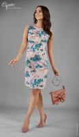 Elegantiška suknelė nėščiai ROSITA