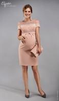 Elegantiška suknelė nėščiai NOEMI / L