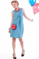 Suknelė - sarafanas nėščiai JADE / 44