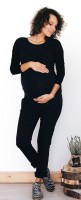 Palaidinė nėščiai ir maitinančiai  MILKA NAVY