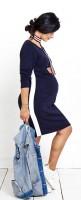 Suknelė nėščiai ir maitinančiai SIMPLE