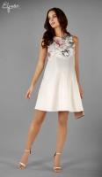 Universali stilinga suknelė nėščiai ALICE (tinka ir po nėštumo)