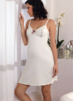 Stilingi naktiniai su integruota maitinimo liemenėle LISA Pearl