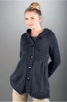 Megztinis nėščiai su angoros vilna DIEGO / S-M