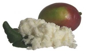 Laukinių mangų sviestas (100 % natūralus nerafinuotas).