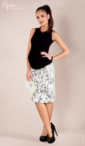 Sijonas nėštukei ir po nėštumo GINA / XL