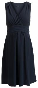 Proginė suknelė nėščiai LIANE dark blue / S