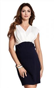 Elegantiška suknelė nėščiai - maitinančiai EUPHORIA