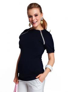 Palaidinė nėščiai - maitinančiai PEANUT navy