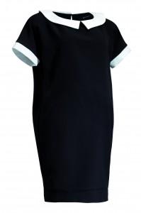 Stilinga suknelė nėštukei TOSCA