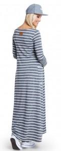 Ilga suknelė nėščiai ir po nėštumo LONG ELECTRIC